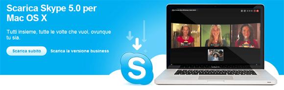 Senza titolo 1 Skype 5: tante novità tra riflessioni su neutralità e libertà della rete