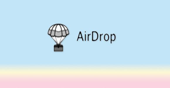 air Mac OS X Lion: AirDrop in azione!