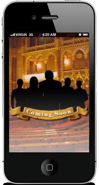 cp Anteprima Italiamac: un ciclone politico si abbatterà sui dispositivi iOS: con un game