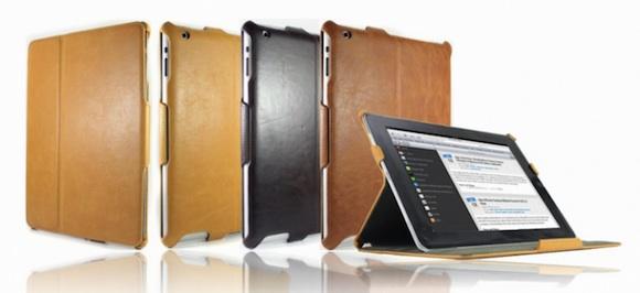 custodie ipad2 iPad 2: compaiono alcune nuove custodie che svelano ulteriori dettagli