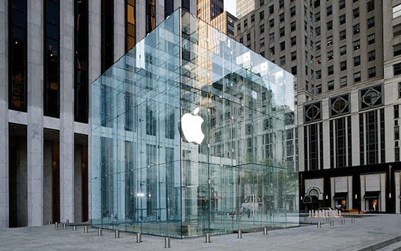 fifthavenue gallery image3 Nuove conferme sullapertura di un nuovo Apple Store a Manhattan, più grande di quello londinese