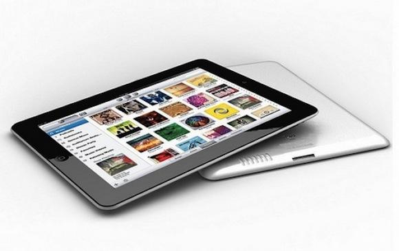 %name iPad 2: posticipato a giugno?