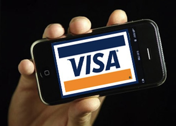 iphone credit Visa: a breve disponibili i pagamenti tramite iPhone?
