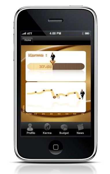 karma Anteprima Italiamac: un ciclone politico si abbatterà sui dispositivi iOS: con un game