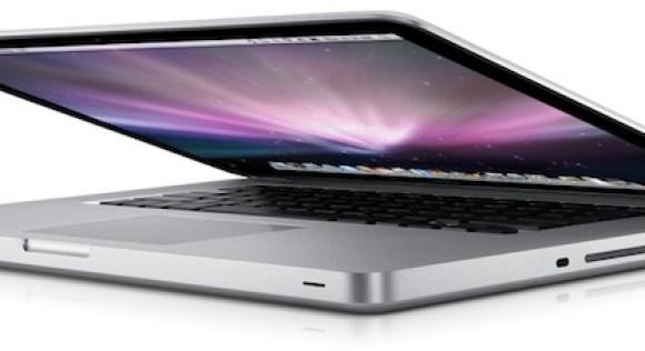 mbp Nuovi MacBook Pro: le caratteristiche tecniche