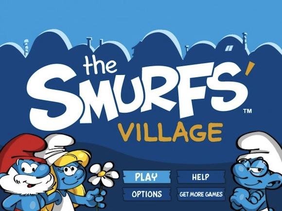 The Smurfs Village1 642x481 App Store: cambiano le regole degli acquisti in app per salvaguardare i più piccoli