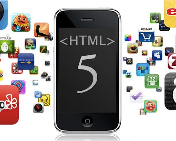 html5 iphone google wave Adobe ha creato un programma per la conversione da Flash ad HTML 5