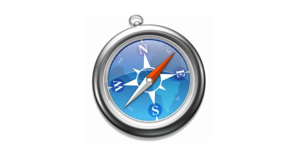 safari Safari 5.0.4 disponibile in Aggiornamento Software