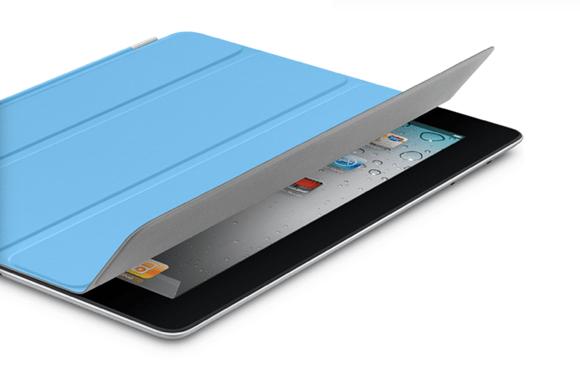 screen capture3 Il display di iPad 2 è qualitativamente molto simile a quello di iPhone 4