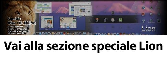 specialemacosxlion2 Sezione Speciale: Tutto su Mac OS X Lion