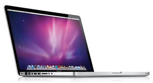 013535 mbp MacBook Pro: la prossima gamma potrebbe avere un nuovo design