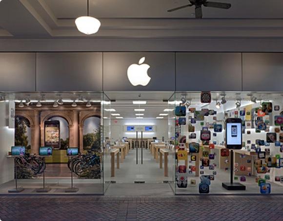 030234 photo shortpump Gli Apple Store compiono 10 anni: festeggiamenti in vista?