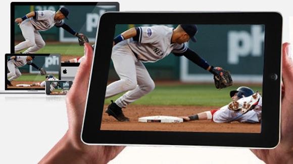 ipad tv apps Steve Wozniak: i tablet sono fatti per la gente comune