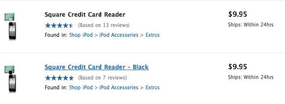 square apple store us L'iPhone leggerà più carte di credito? Adesso VISA investe in Square.