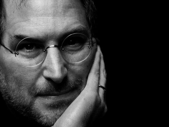 stevejobs Una biografia autorizzata su Steve Jobs in arrivo nel 2012