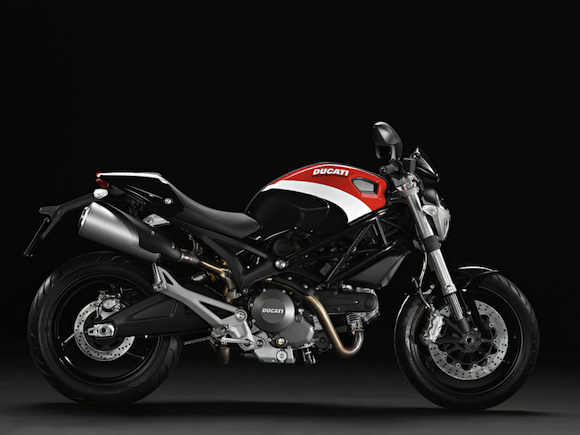 Ducati5 Ducati Challenge per iPhone e iPad. Pilota la tua Ducati