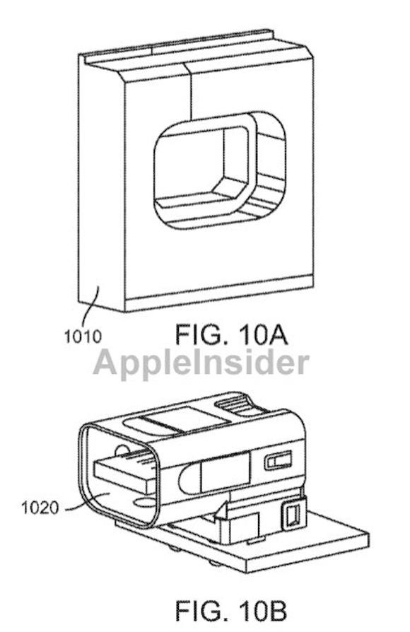 PATENT2ND Apple cerca soluzioni per creare USB e Thunderbolt più sottili