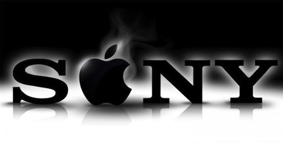 Sony and Apple Apple avrebbe raggiunto un accordo con Sony per la musica sulle nuvole