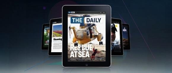 The Daily teaser 670x285 The Daily: 10 milioni di dollari di perdita nellultimo trimestre