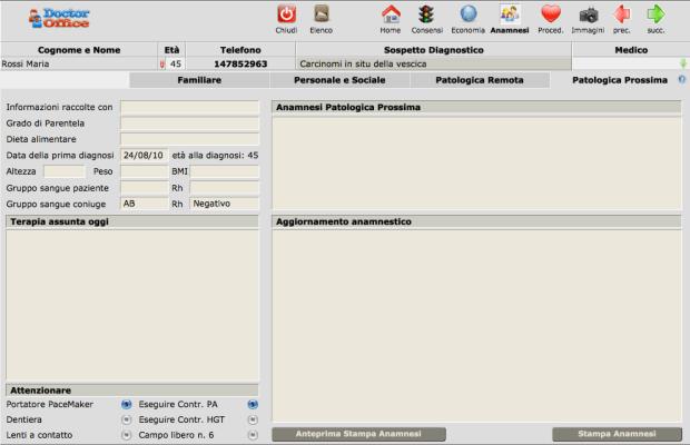 image009 DoctorOffice: la storia di un software per tutti i medici