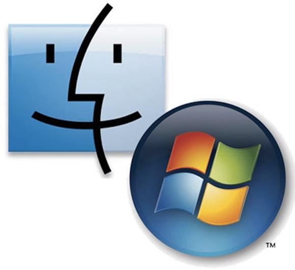 mac windows logos Vorrei passare a Mac: riuscirò a fare tutto ciò che faccio con Windows?