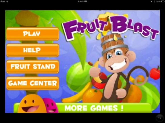 6 19 11 photo 195 642x481 copia 580x434 Fruit Blast : nuovo gioco molto divertemte da Medskiing Mobile