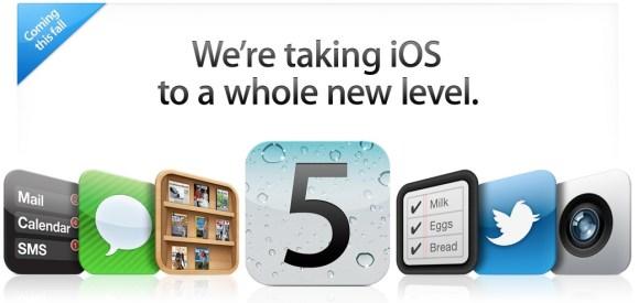 Schermata 2011 06 06 a 22.54.30 580x275 WWDC: Scopriamo tutte le novità del nuovo iOS 5