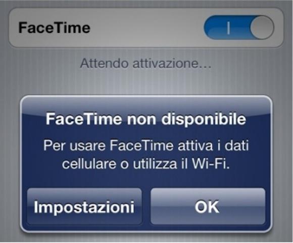 Schermata 2011 06 09 a 15.38.37 iOS 5: Facetime funzionerà anche con la connessione in 3G