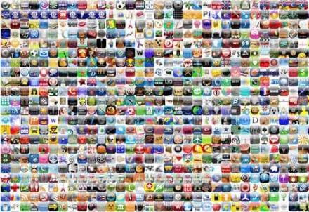 appstore Raggiunte 100.000 applicazioni native per iPad su App Store