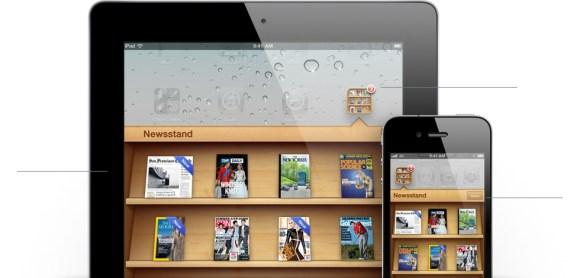 features newsstand folder 580x278 WWDC: Scopriamo tutte le novità del nuovo iOS 5