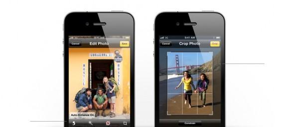 features photos edit 580x256 WWDC: Scopriamo tutte le novità del nuovo iOS 5