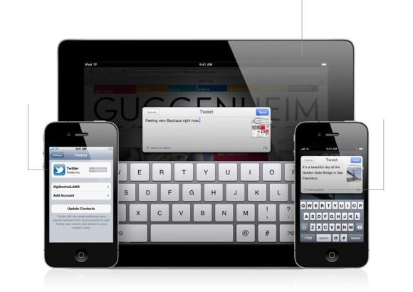 features twitter overview 580x410 WWDC: Scopriamo tutte le novità del nuovo iOS 5