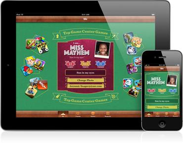 game center WWDC: Scopriamo tutte le novità del nuovo iOS 5
