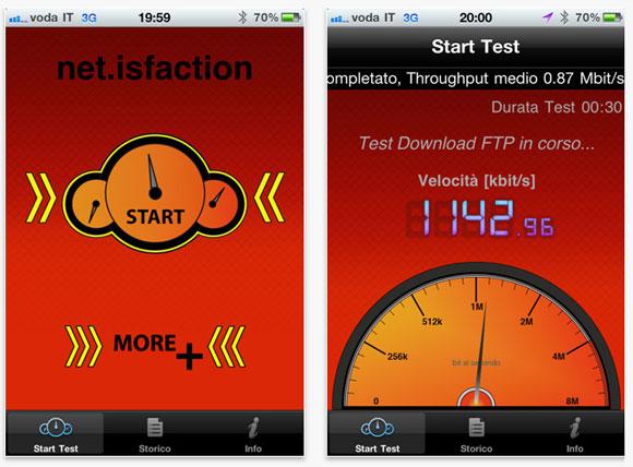 netisfac net.isfaction si aggiorna e torna gratuita sullApp Store