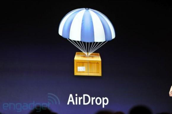 stevejobswwdc2011liveblogkeynote0480 580x385 WWDC: Condividiamo i files grazie ad AirDrop