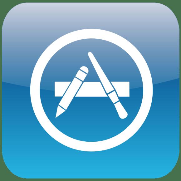 Apple App Store 580x580 L'App Store Taiwanese: soddisfatti o rimborsati