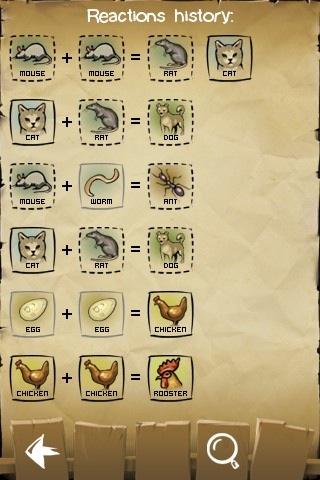 IMG 0209 Doodle Farm per iOS: unapp per riscoprire levoluzione della specie animale
