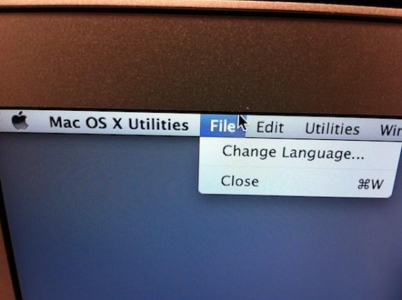 LionRecovery3 580x433 Mac OS X Lion genera in automatico una partizione di ripristino