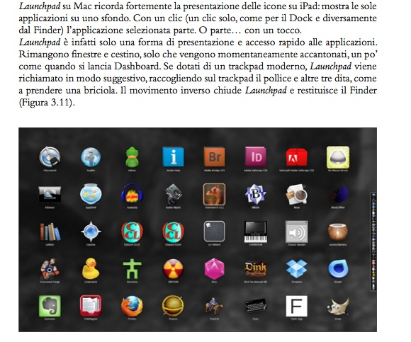 Lion  image2 Da Apogeo la prima guida in eBook su Mac OS X Lion