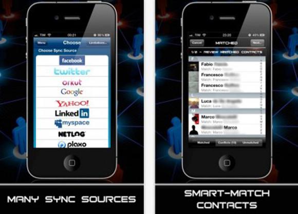 allsync iphone 414x298 Recensione di AllSync per iPhone, app disponibile sullApp Store