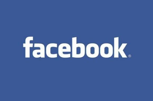 facebook logo1 580x386 Videochiamata, chat di gruppo e nuova grafica per Facebook