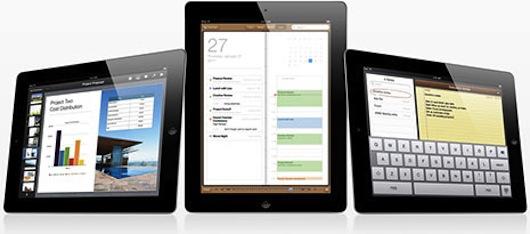 ipad7511 Leffetto iPad sul settore PC secondo Bob Evans di Forbes!