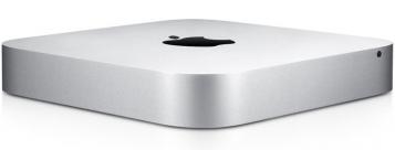macmini Nel nuovo Mac Mini c'è spazio per un secondo HD o SSD