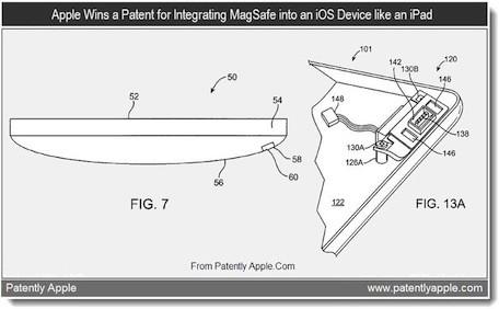%name Apple brevetta il nuovo connettore MagSafe per dispositivi iOS?