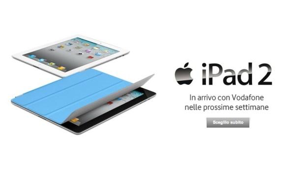 CapturFiles12 580x345 Anche Vodafone venderà gli iPad 2