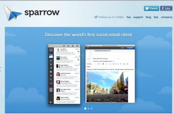 CapturFiles8 580x381 Gli sviluppatori di Sparrow al lavoro su una versione ottimizzata per iPhone