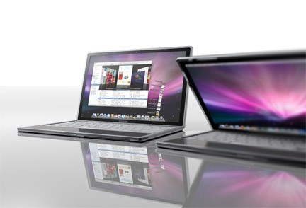 MBP new Apple lancerà un nuovo Mac nel 2012?