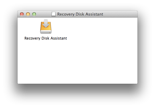 Screen Shot 2011 08 08 at 6.05.45 PM Apple rilascia Lion Recovery Disk Assistant