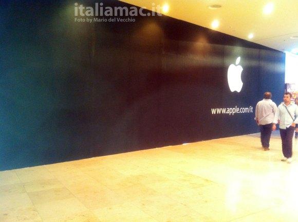 apple store Marcianise 580x433 Inaugura questo sabato lApple Store Campania