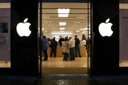 apple store Svelata la data di apertura del nuovo Apple Store di Firenze